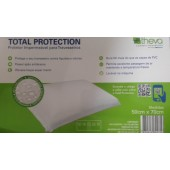 CAPA PARA TRAVESSEIRO  TOTAL PROTECTION   50X70